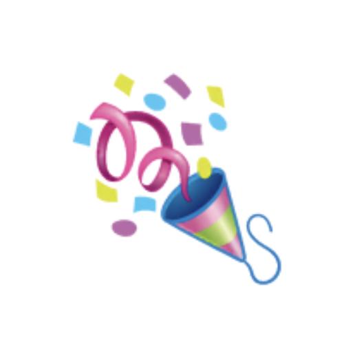 Party Popper As An Emoji Drawing By Disney Disneyemojiblitz Disney Emoji Blitz Emoji Drawing Disney Emoji