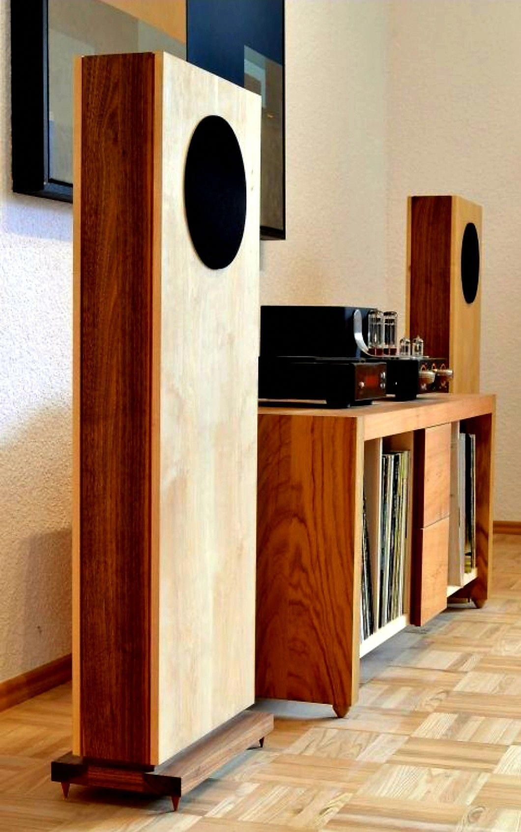 Audio Systems And High End Sound Reinforcement Speakers Audio