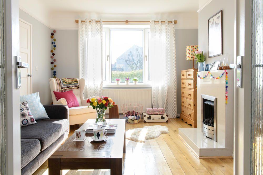 Roomido Wohnzimmer ~ Farbideen fürs wohnzimmer u wände grau streichen dining and modern
