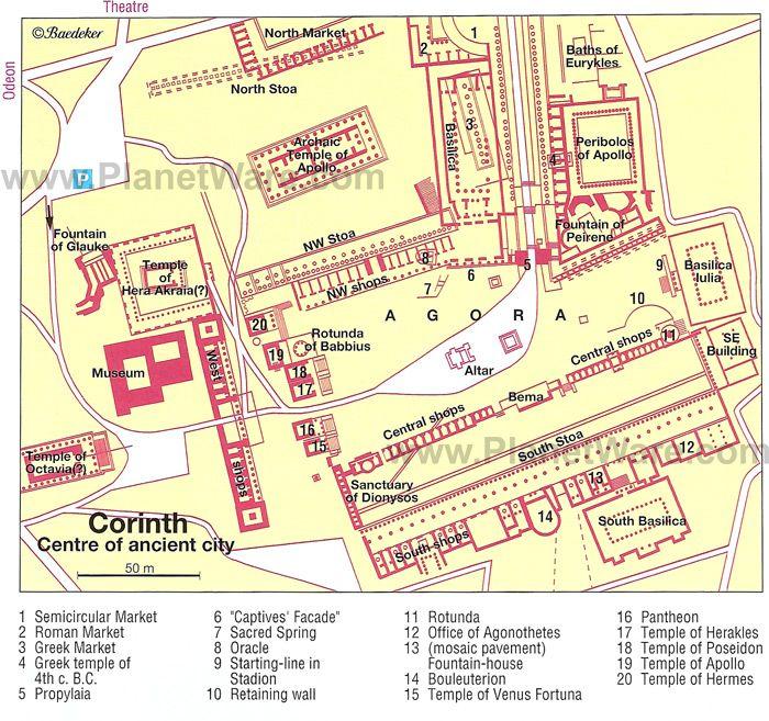 Pin By Caroline Hogan On Bible History Pinterest City Maps