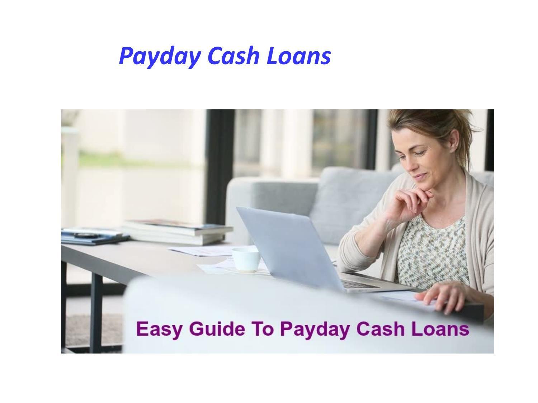 Cash advances online no faxing picture 2