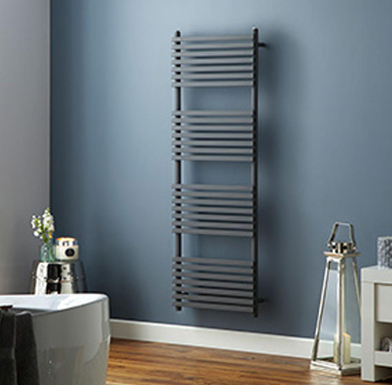 welRads Oxfordshire Towel Rail radiator is a
