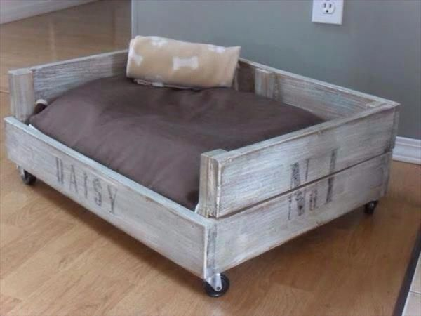 Admirable Custom Wood Dog Bed For Sale In Miami Lakes Fl Keeping A Uwap Interior Chair Design Uwaporg