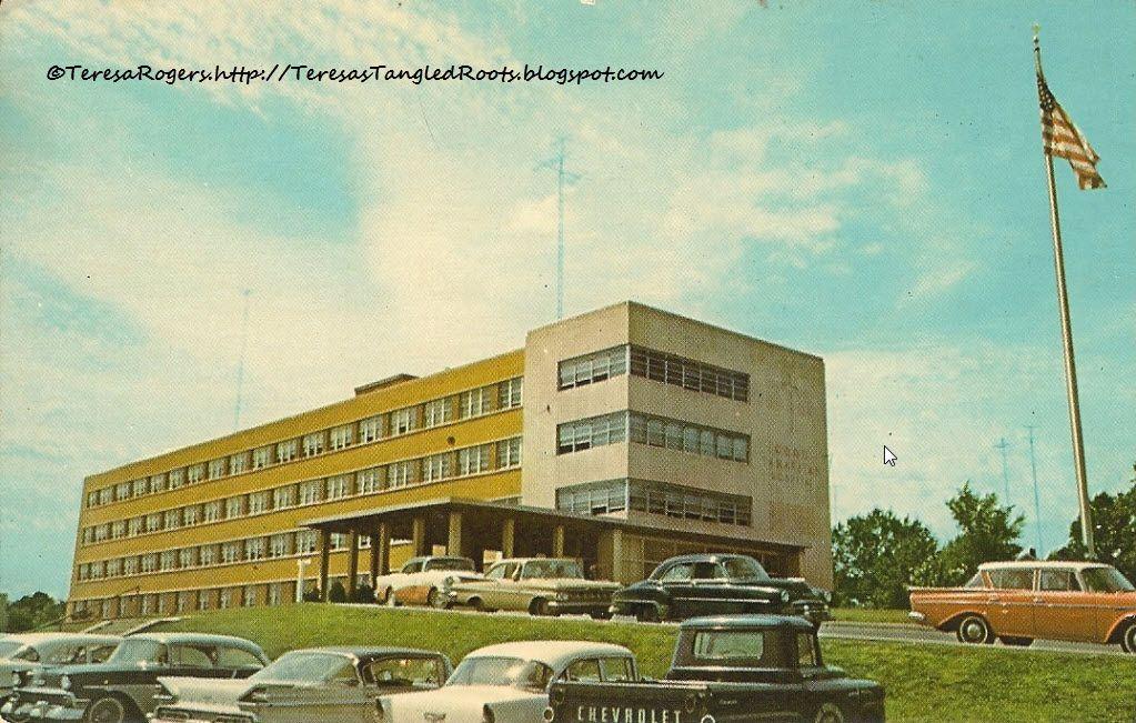 Teresa S Tangled Roots Mt Vernon Il Postcards I Own Mount Vernon Illinois Mount Vernon Vernon