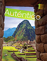 Pearsonschool com: Auténtico Level 1 Spanish Program | World