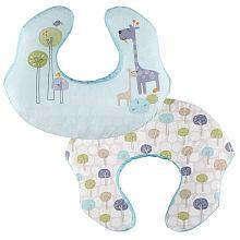 Comfort & Harmony Mombo Nursing Pillow