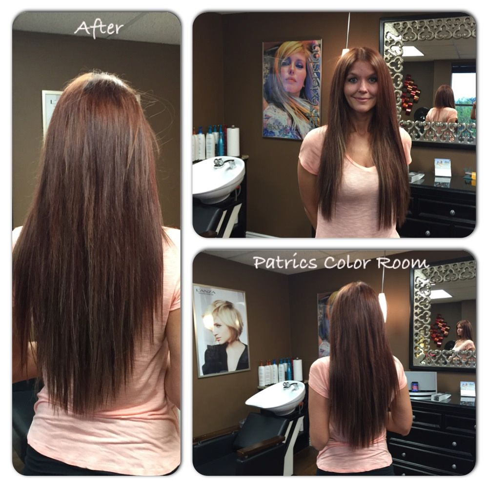 22 Inch Hair Extensions Topdenversalons