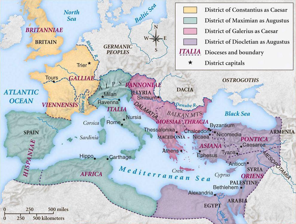 Rome Chrétienne et ses monuments - EUGENE DE LA GOURNERIE - 1867 8412264d22cbb8e4654d4970f16b2432