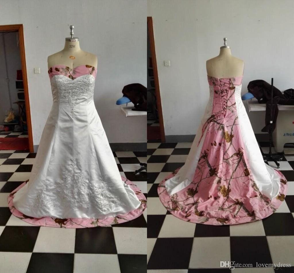 Pink Camouflage Wedding Dresses New Pink Camo Wedding Dress Fashion Dresses In 2020 Camouflage Wedding Dresses Camo Wedding Dresses Pink Camo Wedding Dress