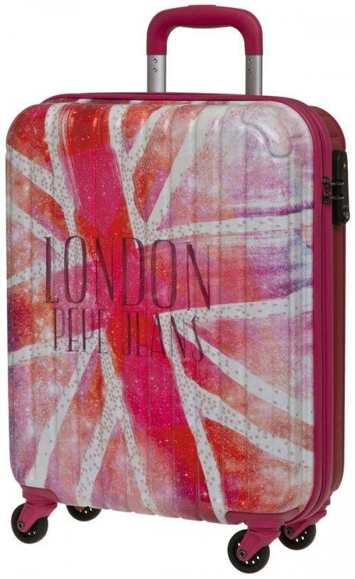 343c4d92a pepejeasn london maleta cABINA - Google Bilaketa | Opariak ...