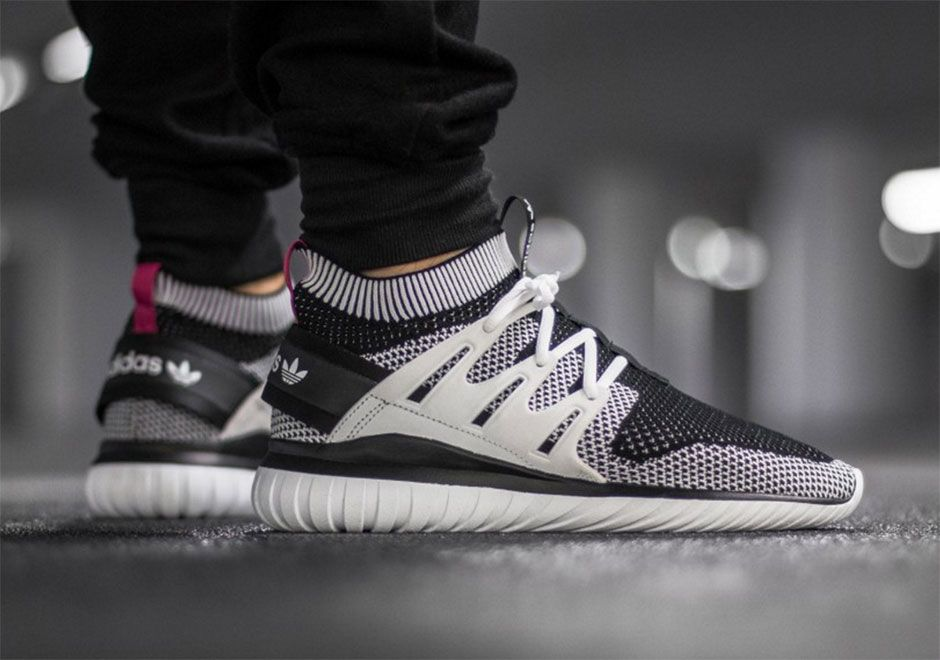 best sneakers c2e2c 213cf The Tubular series has been one of the strongest offerings from the three  stripes in recent memory, as the adidas Tubular Nova joins the ranks with  the most ...
