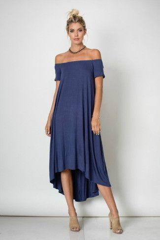 Carioca Dress