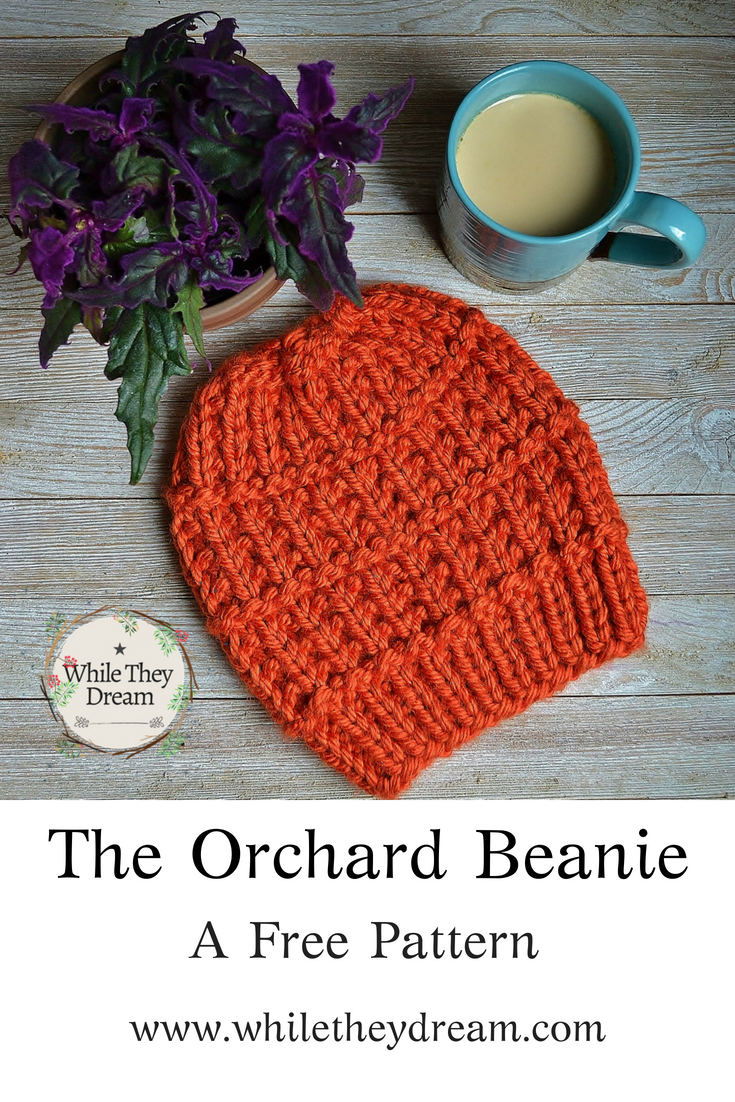 Knitting Patterns for Beginners | Knitting Patterns | Knit Gifts | Knit Ideas | Easy Knit Hat| Free