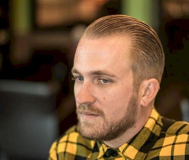 25 Classy Haircuts and Hairstyles For Balding Men Thin