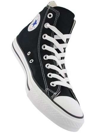 Converse (Chuck Taylor All Star): Old Memories