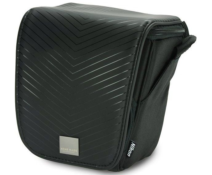 Nikon #Acme Made #SLR #Shoulderbag - #Nikon Store