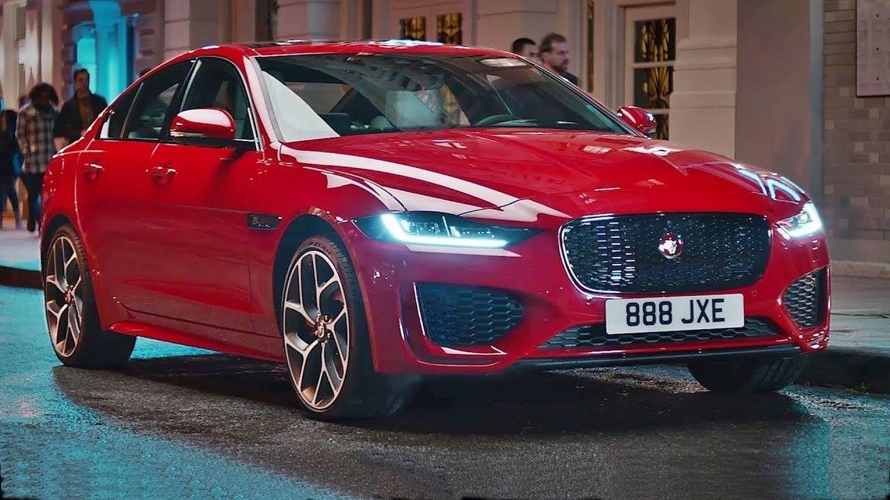 New Jaguar Xe 2020 Interior Review And Price Di 2020 Jaguar Interior