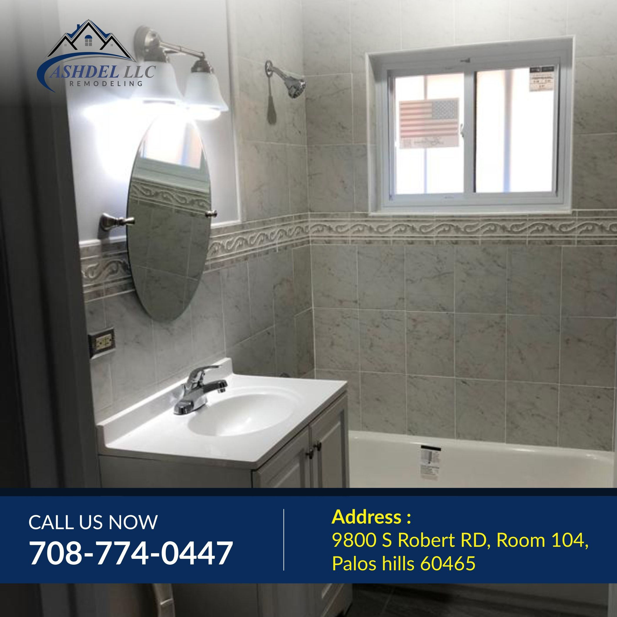 Add Higher Level Remodeling To Your Home Let Us Upgrade Your Old Bathroom Our Kitchen Bathroom Remodel Small Bathroom Remodel Bathroom Remodeling Contractors
