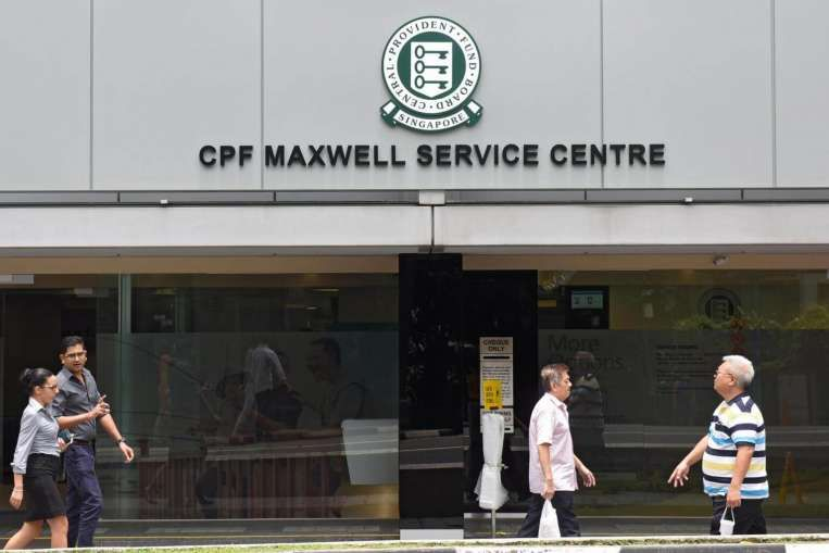 Central Provident Fund Cpf Members Can Continue To Use The Remaining Savings In Their Ordinary Account Oa Including Future Wor Paying Home Loans Investing