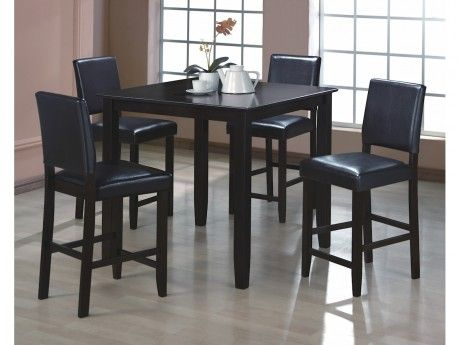 Metropolitan Dining Room Available At Brown Squirrel Furniture In Knoxville,  TN