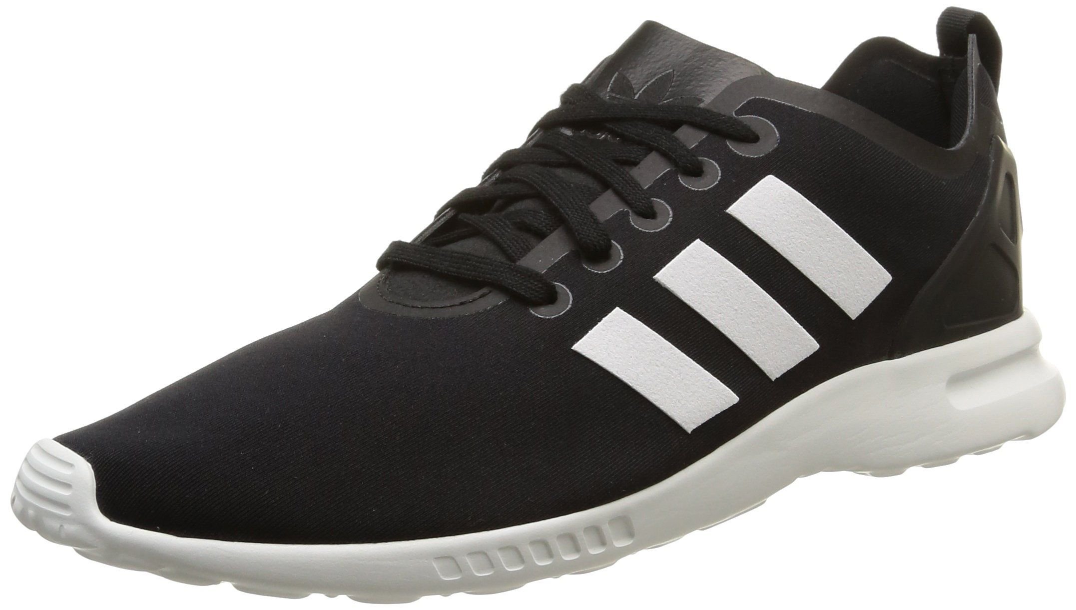 adidas Damen ZX Flux Smooth Sneakers, Rot (Lush Red S16-St/Lush Red S16-St/Core  White), 38 2/3 EU - http://uhr.haus/adidas/38-2-3-eu-adidas-zx-flux…
