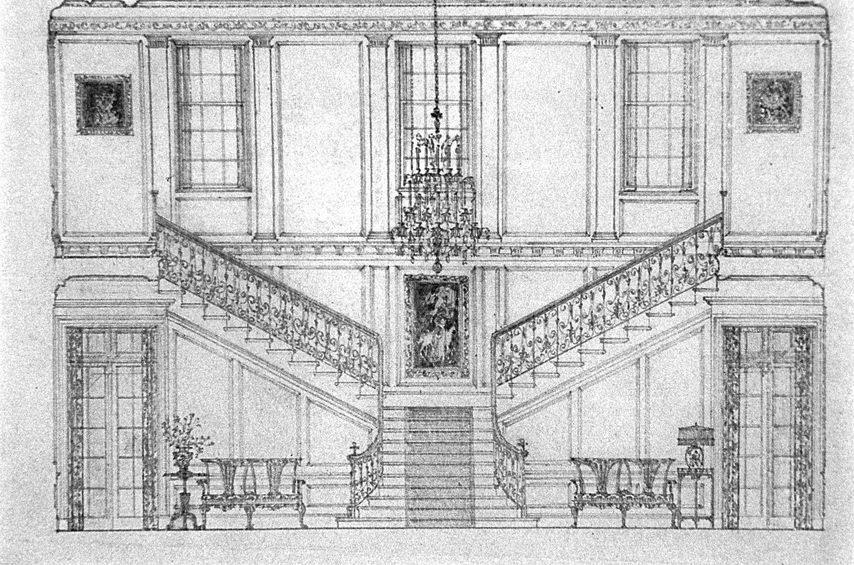 1920s Mansion Interior Google Search Mansion Interior