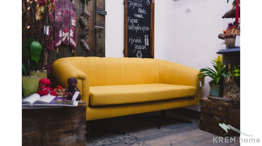 Retro kanapé - Nagy méretű bútor - KREM-home Lakberendezés ...