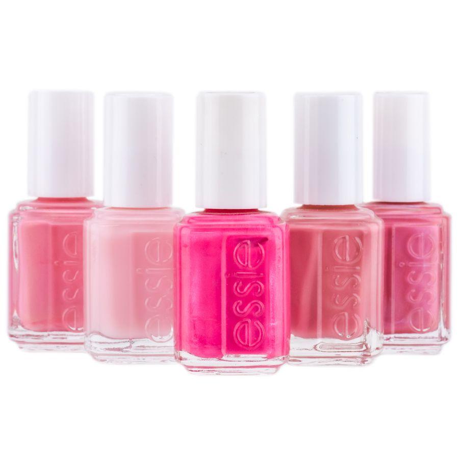 This website SleekHair.com sells Essie polishes for $5.99 - CVS ...