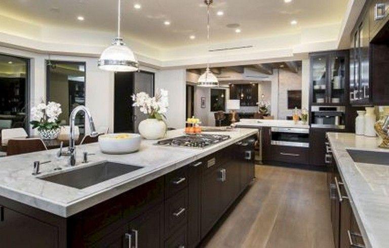 36 Amazing Luxury Kitchen Ideas Cocinas De Lujo Cocinas