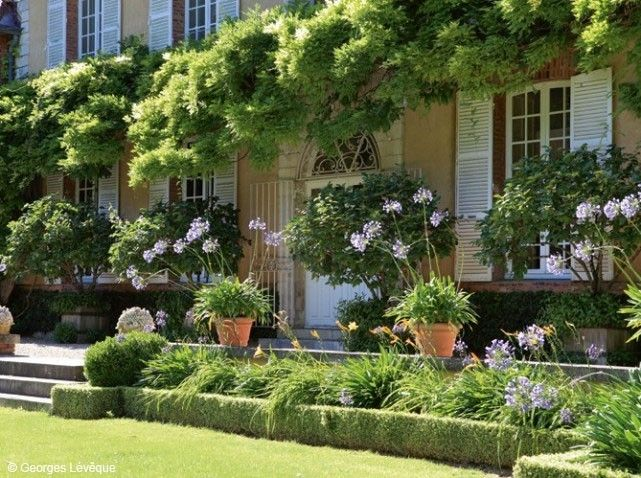 Pin by Ewa Kubiczek on houses 龠 | Pinterest | Gardens, Garden ideas French Country Garden Design Front Yard on outdoor water fountain front yard, blue french country fabric by the yard, design your front yard, french front yard landscaping, french country cottage driveways, french country brick landscape walls, french country style front garden, country cottage style front yard, french herb garden front yard, french country courtyards, french country landscape front, country home front yard, french country stone paths, french kitchen garden design, french garden front yard design, evergreen landscaping ideas for front yard, french country back yard, french raised garden beds, country landscaping ideas for front yard,
