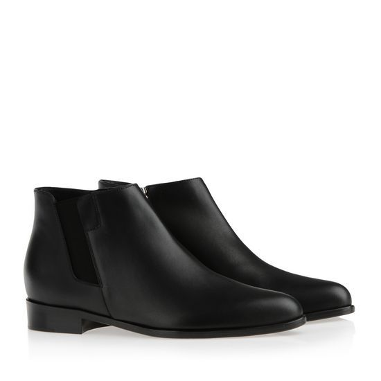 Bootie - Shoes Giuseppe Zanotti Design Women on Giuseppe Zanotti Design Online Store @@NATION@@ - Autumn-Winter Collection for men and women. Worldwide delivery.| I47085 001