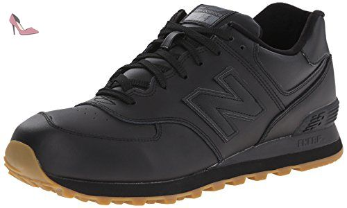 chaussure new balance cuir