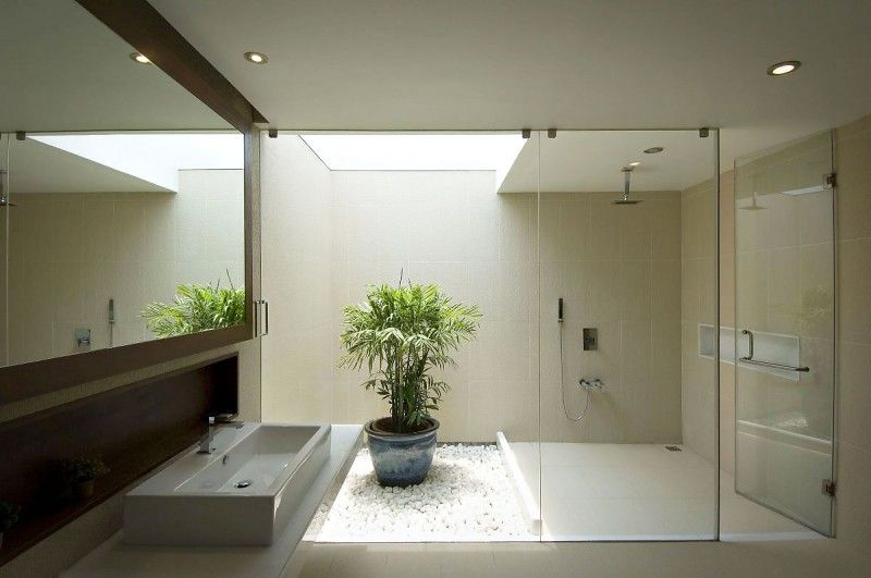 I like everything about this bathroom