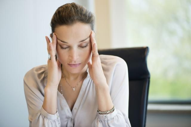 Can You Get Headaches From Allergies 8 Surprising Signs You May Have A Gluten Sensitivity With Images Getting Rid Of Headaches Headache Caffeine Withdrawal
