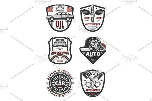 Auto Services and Repair