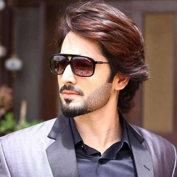 New Pakistani Hairstyles For Boys In Summer 2019 In 2019