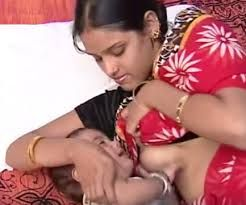 nude-desi-breast-feed