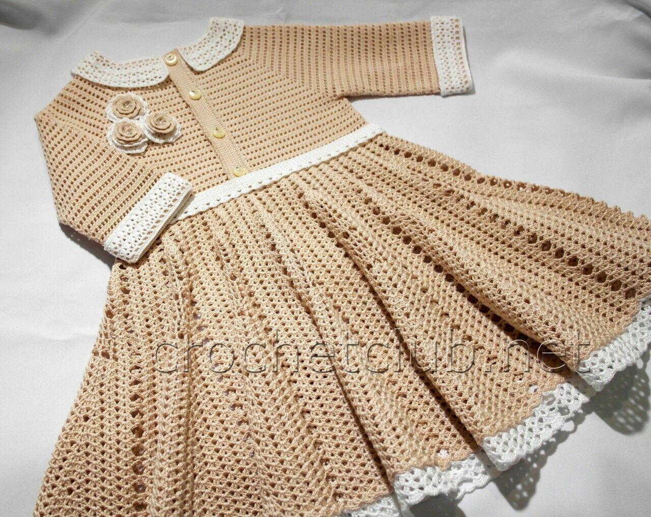 Pin von Gege Gege auf Clothes for kids crochet | Pinterest