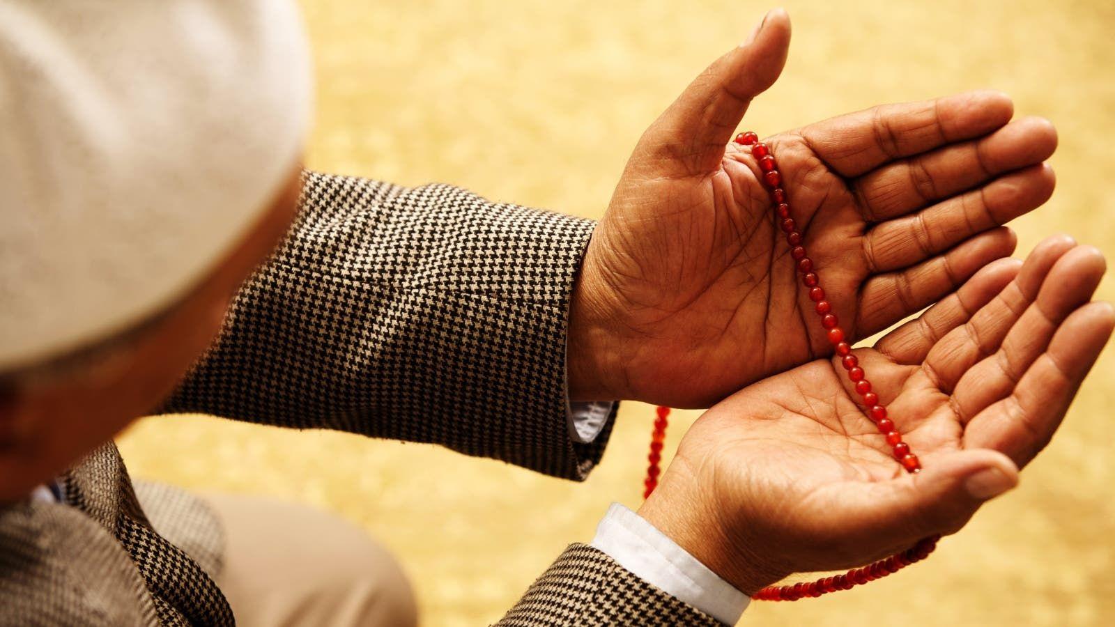 دعاء بداية شهر جديد Prayers Muslim Prayer Peace Be Upon Him