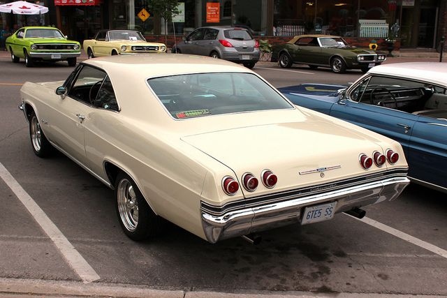 Pin On Impalas And Belairs And More