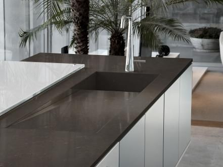 These Counters Can Practically Clean Themselves. By Incorporating Copper  Into Their Surfaces, Theyu0027. Silestone CountertopsCountertop ...