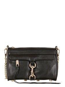 Borsa Rebecca Minkoff 100% Genuine Leather! Shop It!