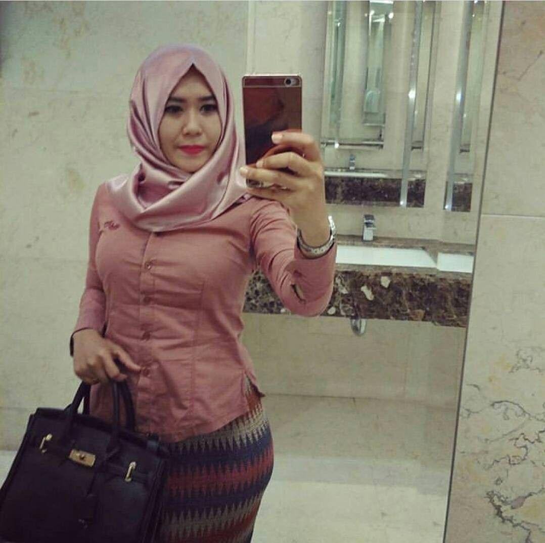 Twitter Jilbab Hot Solehot Untuk Bacol
