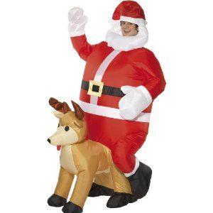 Funny Christmas Costumes | Christmas | Pinterest | Funny christmas ...