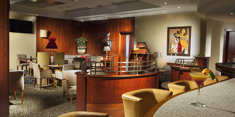 InterContinental Prague Hotel Meeting Rooms & Wedding