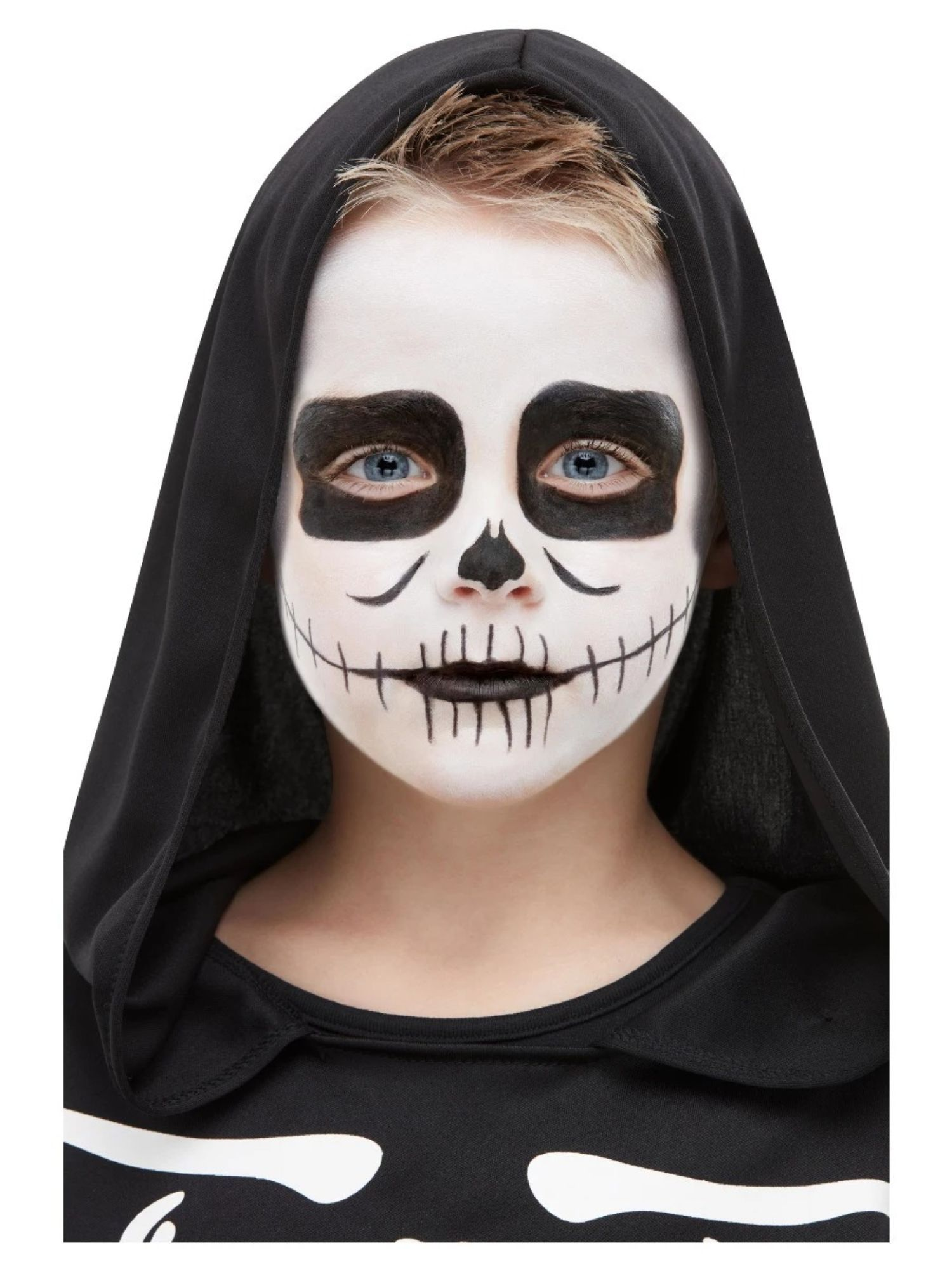 Party & Occasions Maquillaje esqueleto, Kit de