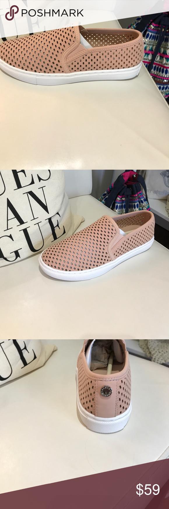 2825166044b Elouise pink Steve Madden Steve Madden Shoes Sneakers | My Posh ...
