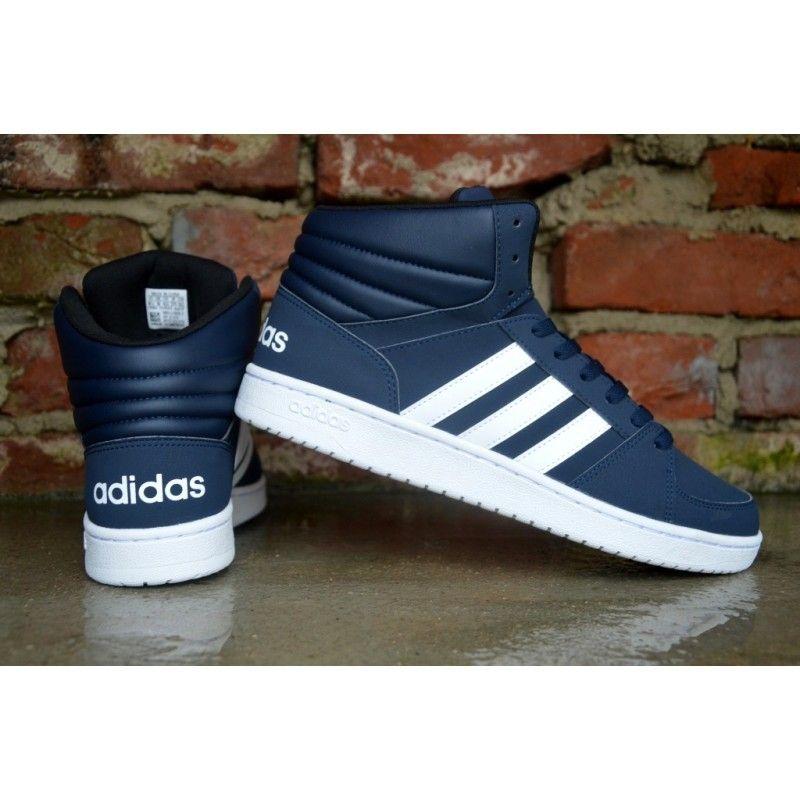 Adidas Hoops Vs Mid B74292 Adidas Runners Adidas Adidas Sneakers