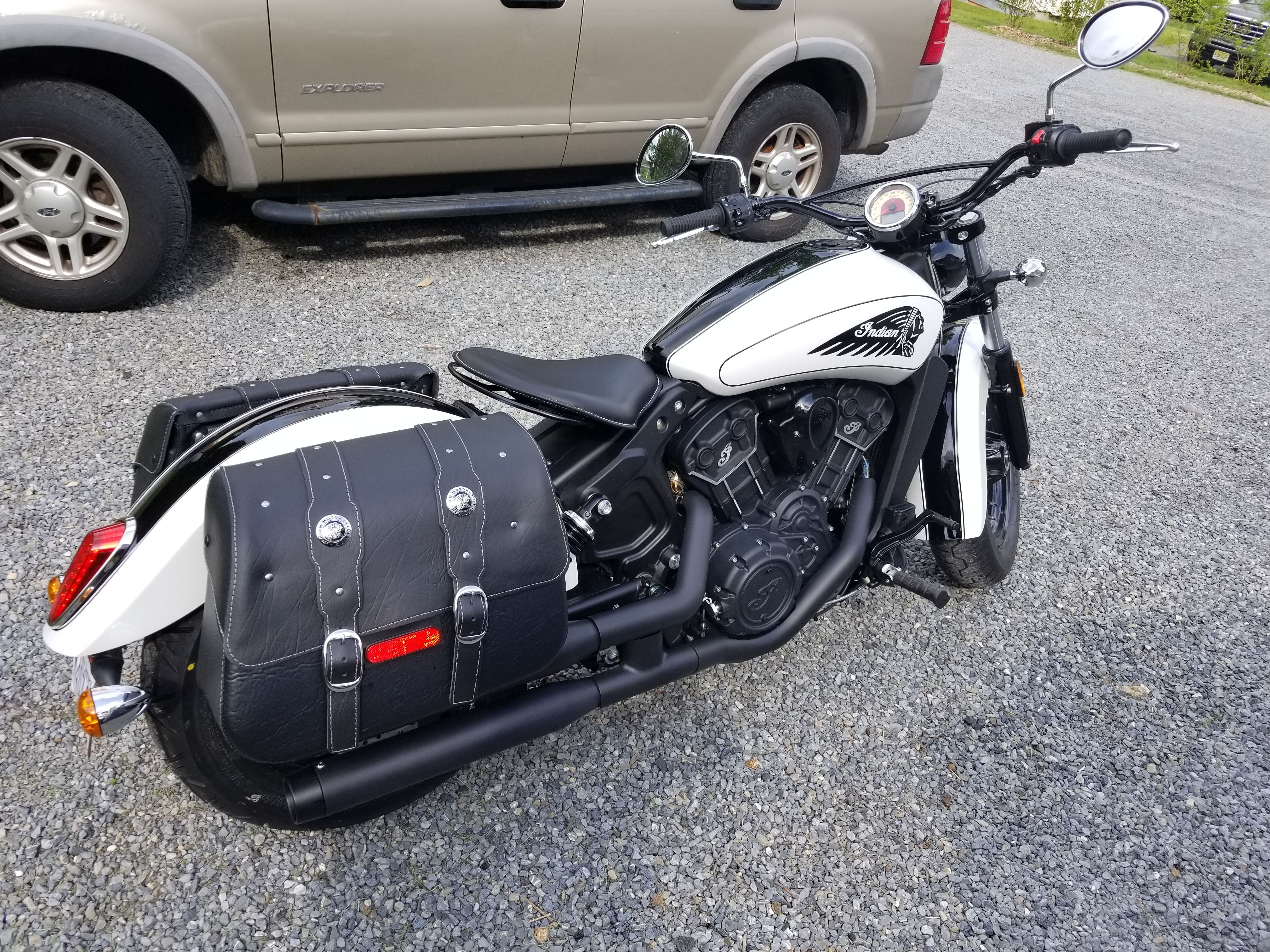 Indian Scout Sixty Indian Scout Sixty Indian Motorcycle Indian Scout