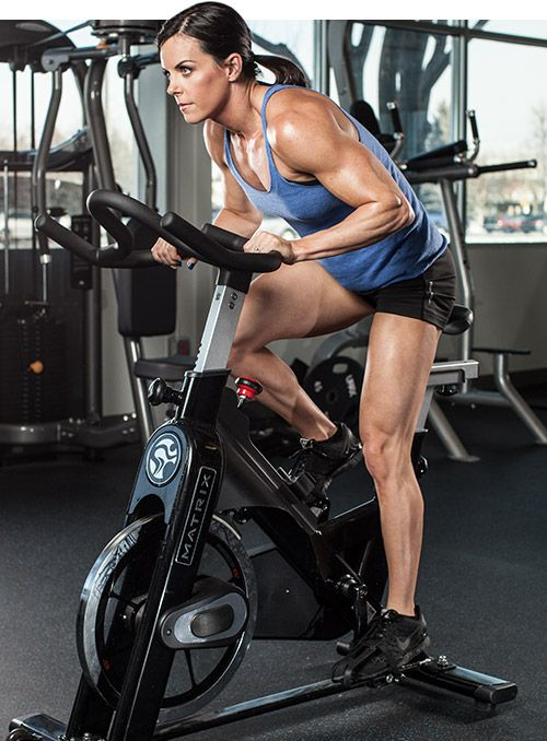 High-Intensity Interval Training: The Ultimate Guide   Bodybuilding.com